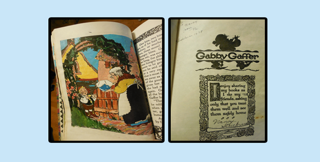 Gabby Gaffer 1