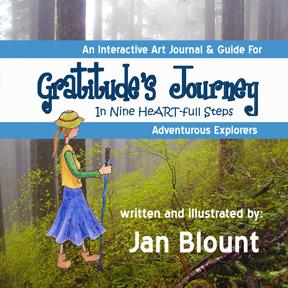 Gratitudes Journey