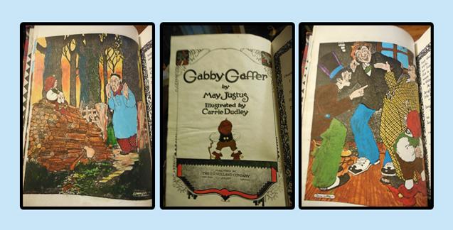 Gabby Gaffer 3